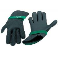 Unger Neoprene Window Washing Cleaning Gloves